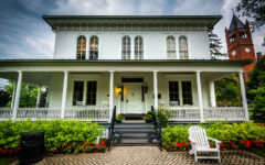 Norris-Wachob House