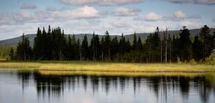 Norse Lake