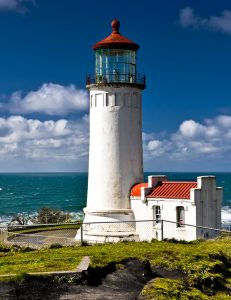 North Head Lighthouse Jigsaw Puzzle