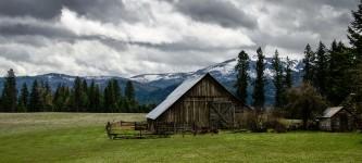 Northwest Barn