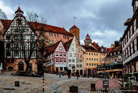 Nuremberg Jigsaw Puzzle