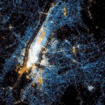 NYC Twitter Map