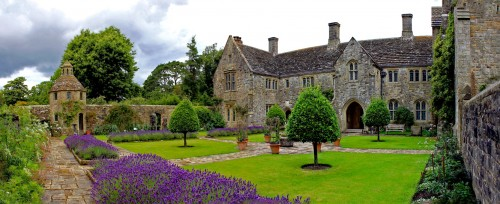 Nymans Jigsaw Puzzle