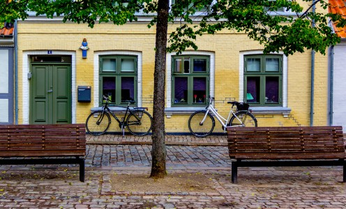 Odense Jigsaw Puzzle