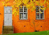 Odense Facade