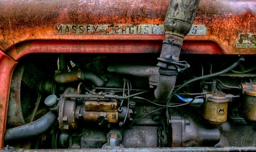 Old Massey Jigsaw Puzzle