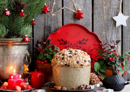 Panettone Jigsaw Puzzle
