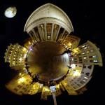 Pantheon Moon