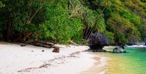 Pasandigan Cove