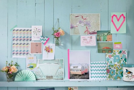 Pastel Collection Jigsaw Puzzle
