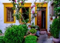 Patmos House