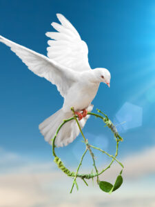 Peace Day 2021 Jigsaw Puzzle