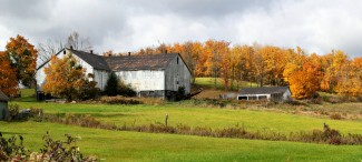Peel Barn