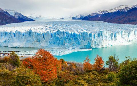 Perito Moreno Glacier Jigsaw Puzzle