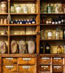 Pharmacy Stock