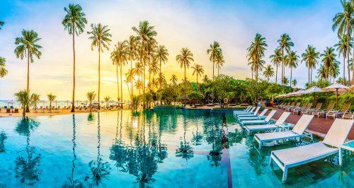 Phi Phi Resort Jigsaw Puzzle