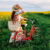 Picking Flowers Jigsaw Puzzle