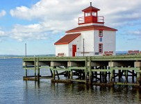 Pictou Lighthouse