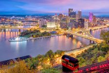 Pittsburgh Jigsaw Puzzle