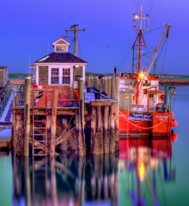 Plymouth Dock Jigsaw Puzzle