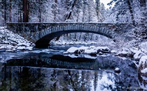Pohono Bridge Jigsaw Puzzle