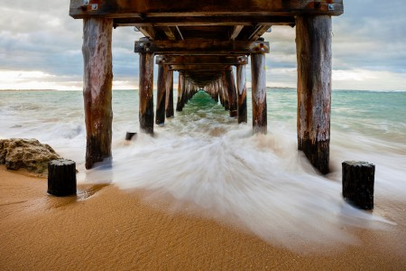 Point Lonsdale Jigsaw Puzzle