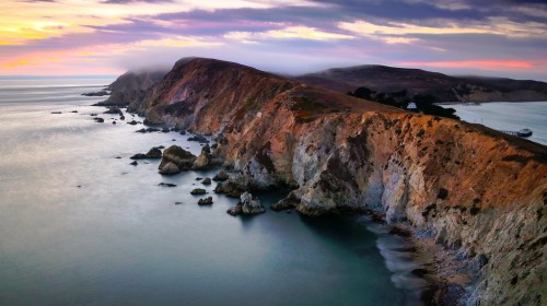 Point Reyes Jigsaw Puzzle