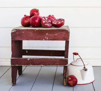 Pomegranates Jigsaw Puzzle