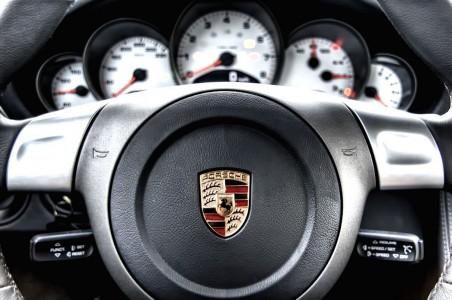 Porsche Cockpit Jigsaw Puzzle