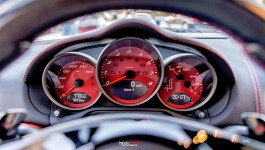 Porsche Dash
