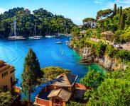 Portofino Bay Jigsaw Puzzle