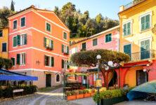 Portofino Street
