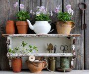 Potters Shelf
