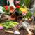 Potting Flowers Jigsaw Puzzle