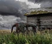 Prairie Truck