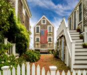 Provincetown Houses