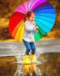 Puddle Splash