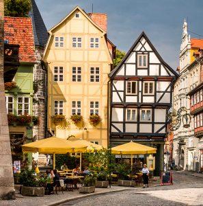Quedlinburg Jigsaw Puzzle