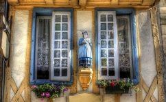 Quimper Windows