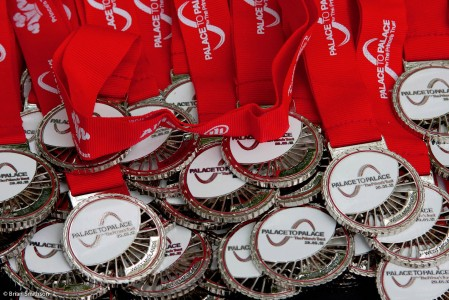 Race Medals Jigsaw Puzzle