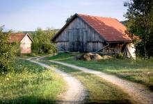 Rakovica Barns
