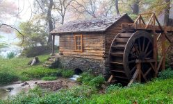 Reed Spring Mill