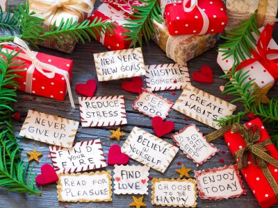 Resolutions Jigsaw Puzzle
