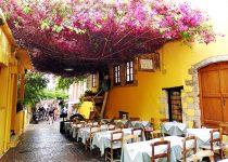 Rethymno Cafe