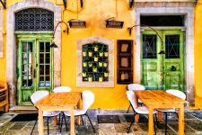 Rethymno Restaurant
