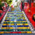 Rio Stairway Jigsaw Puzzle