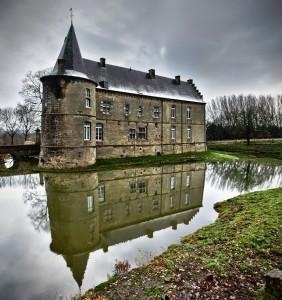 Rivieren Castle Jigsaw Puzzle