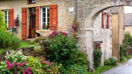 Rocamadour House