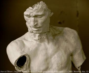 Rodin Sculpture Jigsaw Puzzle