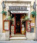 Roman Pizzeria Jigsaw Puzzle